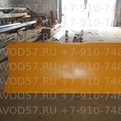 Отвал коммунальный механический для трактора МТЗ-1221