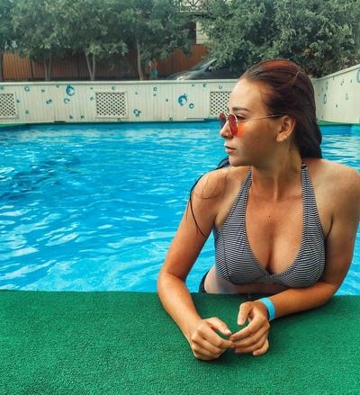 Алена Киселева, Москва