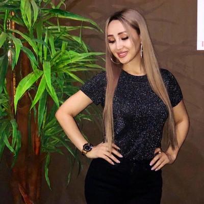 Гульмира Амангалиева, Актобе