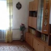 Продам однокомнатную квартиру в городе Бахчисарае в исторической части города. В квартире газ природ