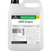UNIX Grapes (Уникс Грэйпс). Бактерицидный освежитель воздуха с ароматом винограда.
