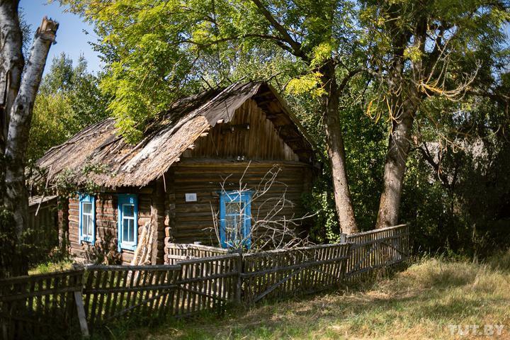 Лукашенко поручил за год разобраться с заброшенными домами в Беларуси