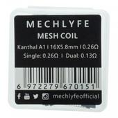 Mechlyfe Mesh Kanthal A1 0.26Onm