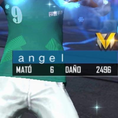 Angel Celio