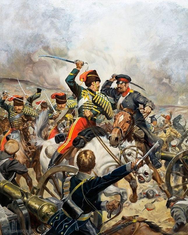 Парижское сражение Крымской войны: «Еще одна такая победа, и у Англии не будет армии»