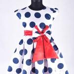 Детское ретро платье 28-40размеры