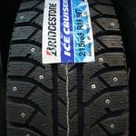 215/65r16 98T Bridgestone Ice Cruiser 7000S шип.автошины