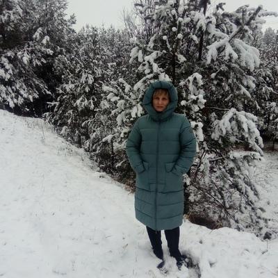 Жанна Соколовская, Бобруйск