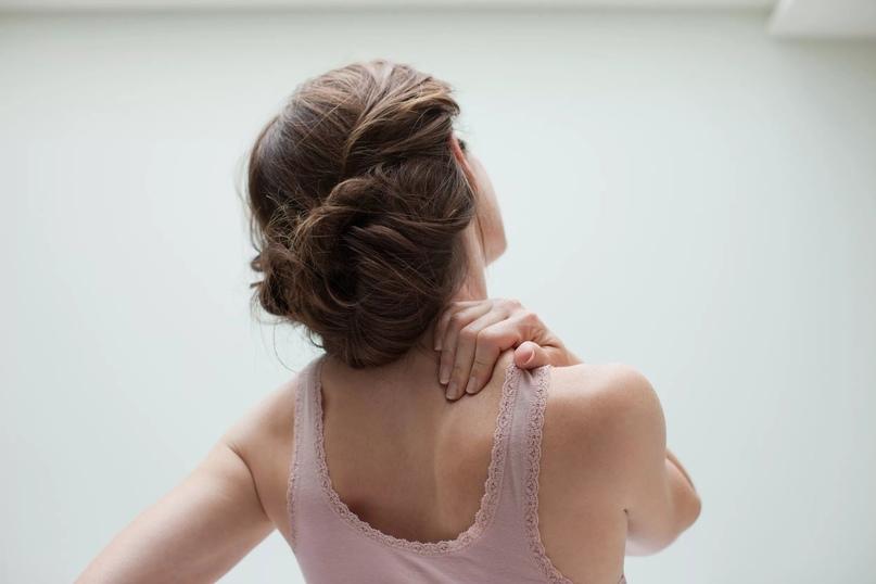 Нехитрые упражнения помогут победить остеохондроз и сберечь здоровье