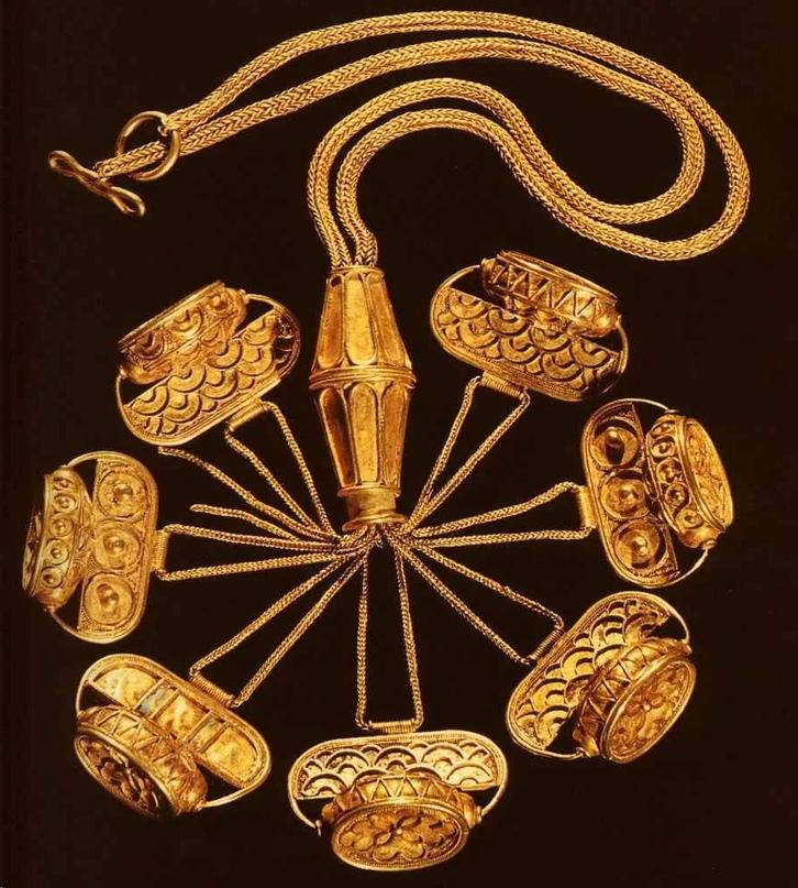 Ожерелье из Атлантиды