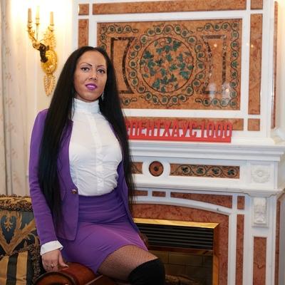 Милена Никольская, Санкт-Петербург