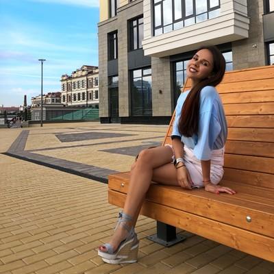 Анастасия Князева, Екатеринбург