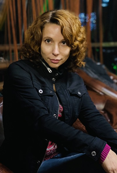Вероника Берко, Санкт-Петербург