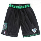 Minnesota Timberwolves shorts
