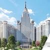 """Жилой комплекс """"Квартал Федерация"""""""