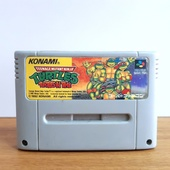 TMNT Tournament Fighters
