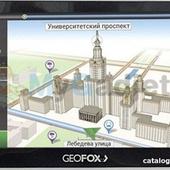 GEOFOX MID702GPS