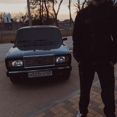 Artem Leninsky, Челябинск