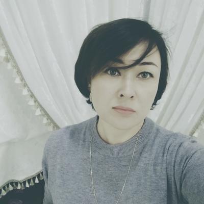Эльвира Ахмедбаева, Алматы
