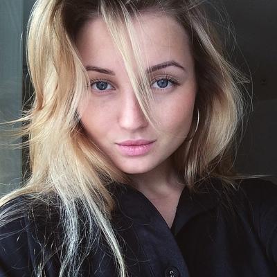 Луиза Лебедева