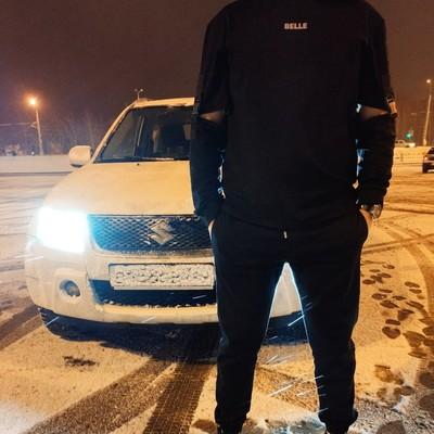 Иван Янишевский, Тольятти