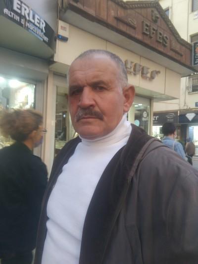 Kemal Zeren, İzmir