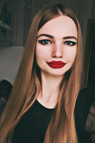 Валерия Иванова, Ростов-на-Дону