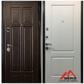 Дверь входная Прадо (Панель/панель)