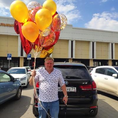 Валерий Славнов, Новомосковск
