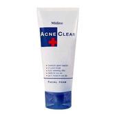 Mistine Acne Clear Facial Foam