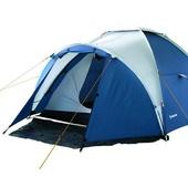 Палатка четырехместная Kingcamp holiday 4
