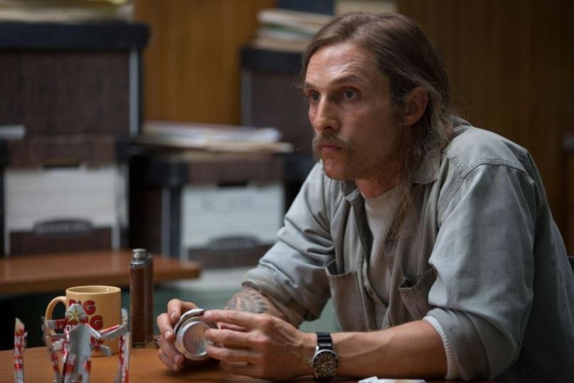 Сериал от создателя «Настоящего детектива» с Мэттью МакКонахи отменили по неизвестным причинам