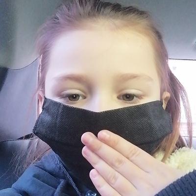 Анжелика Колбачева
