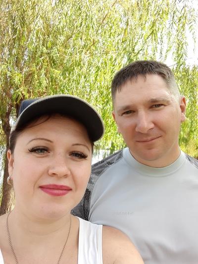 Юлия Ковальчук, Донецк