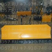 Отвал бульдозерный мехповоротный для трактора МТЗ 82