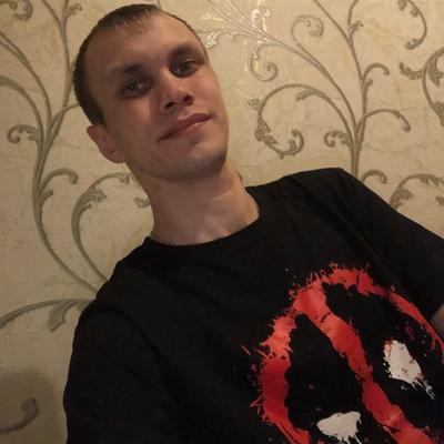 Алексей Глушко, Санкт-Петербург