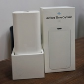 Apple AirPort Time Capsule A1470 (бу)