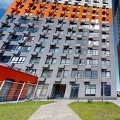 3-х ком. квартира 76 кв.м. г.Химки ул.Родионова д.7б