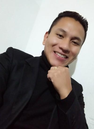Daniel Ramirez, Guaranda