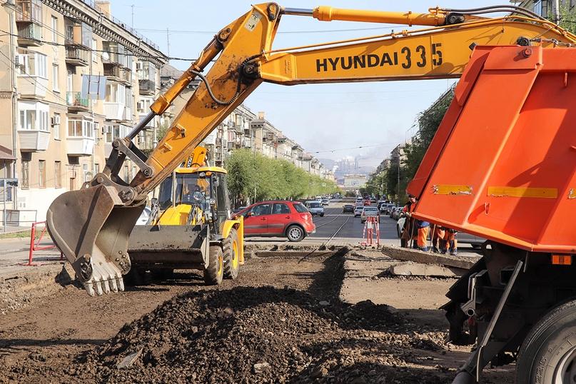???? В связи с проведением дорожных ремонтных работ в Магнитогорске перекрыто несколько участков дорог.   ????... [читать продолжение]