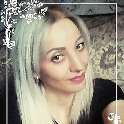 Оксана Шамаева