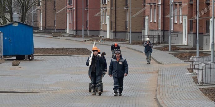 На госпредприятиях зарплату отвяжут от производительности труда