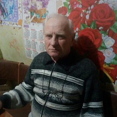 Юрий Груданов