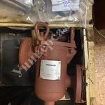 Фильтр пресной воды, масла и топлива фланцевый проходной, 427-03.169-2, ИТШЛ 061144.035-01, ДУ 32, Р
