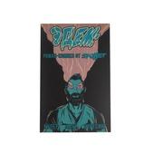 «ЭДЕМ»: Роман-комикс от Skillet