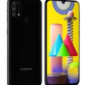 Смартфон Samsung SM-M315F Galaxy M31 128Gb Black