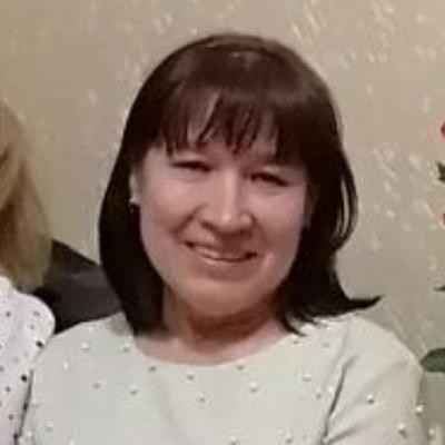 Татьяна Соколовская-Ермолаева