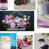 Clay-flowers.com Полимерная глина,материалы