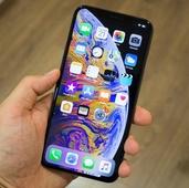 Замена дисплейного модуля iPhone XS Max