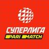 Женская волейбольная Суперлига Париматч